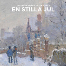 Evelyn Jons o Per Hovensjo - En still jul